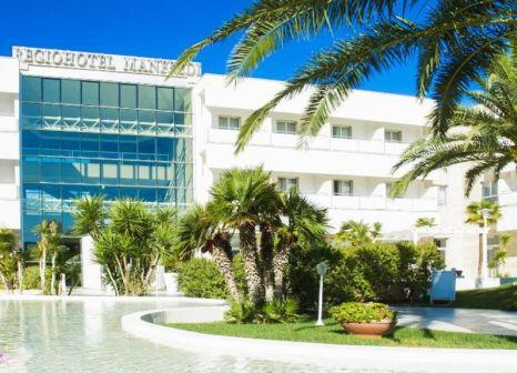 Regiohotel Manfredi in Adria - Bild von TUI Deutschland