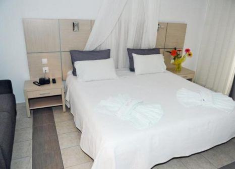 Hotelzimmer mit Surfen im Naftilos Boutique Hotel