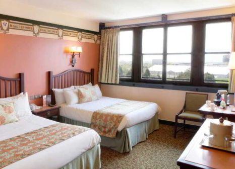 Hotelzimmer im Disney's Sequoia Lodge günstig bei weg.de