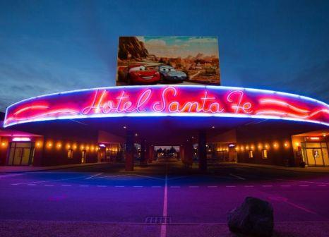Hotel Disney's Sequoia Lodge 41 Bewertungen - Bild von TUI Deutschland
