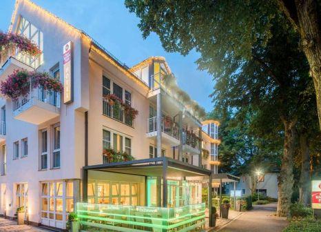 Best Western Plus Parkhotel Erding günstig bei weg.de buchen - Bild von TUI Deutschland
