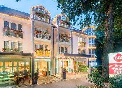 Best Western Plus Parkhotel Erding in Bayern - Bild von TUI Deutschland