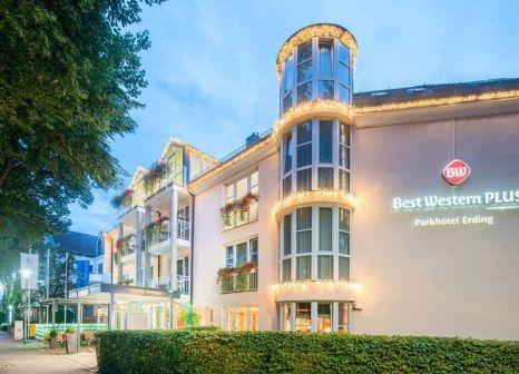 Best Western Plus Parkhotel Erding 0 Bewertungen - Bild von TUI Deutschland