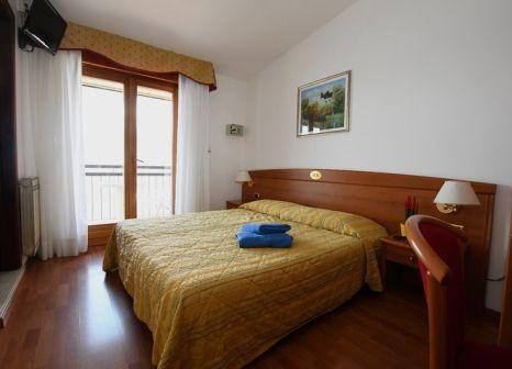 Hotelzimmer mit Wassersport im Rosa