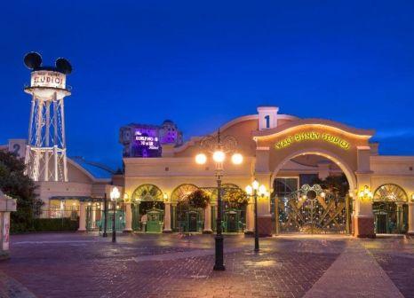 Hotel Disney's Sequoia Lodge günstig bei weg.de buchen - Bild von TUI Deutschland