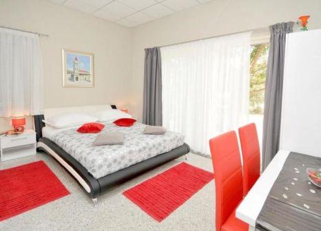 Hotelzimmer mit Internetzugang im Apartments Trogir
