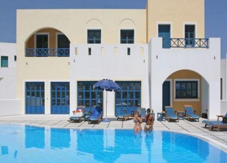 Hotel Sunshine in Santorin - Bild von TUI Deutschland