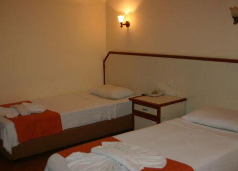 Hotelzimmer mit Animationsprogramm im Santur