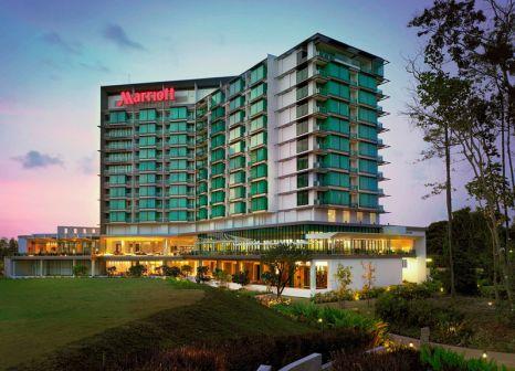 Hotel Rayong Marriott Resort & Spa in Zentralthailand - Bild von TUI Deutschland
