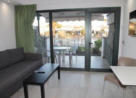 Hotelzimmer mit Fitness im Maspalomas Lago Canary Sunset - Bungalows