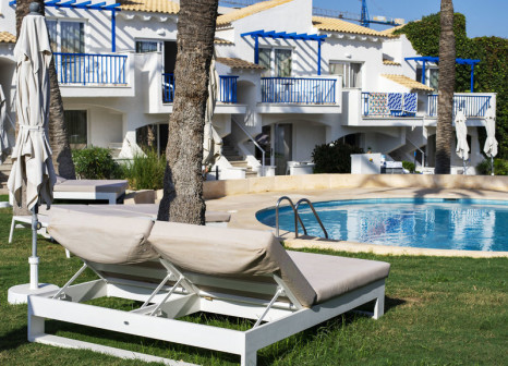 Hotel Appartements Parque Nereida in Mallorca - Bild von TUI Deutschland