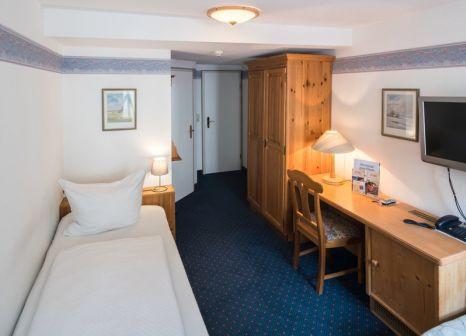 Hotelzimmer mit Clubs im Brauhaus Zum Löwen