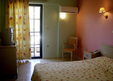 Hotelzimmer mit Minigolf im Hotel Seven Stars