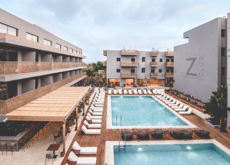 The Z Club - New Generation Hotel günstig bei weg.de buchen - Bild von TUI Deutschland