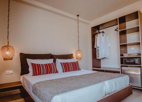 Hotelzimmer mit Tischtennis im The Z Club - New Generation Hotel