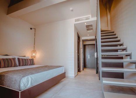 Hotelzimmer im The Z Club - New Generation Hotel günstig bei weg.de
