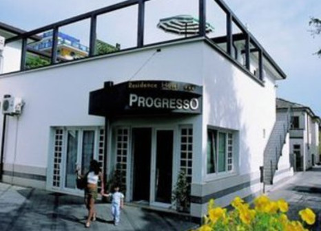 Hotel Residence Progresso günstig bei weg.de buchen - Bild von 1-2-FLY