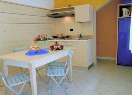 Hotel Residence Progresso in Adria - Bild von 1-2-FLY