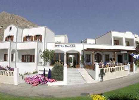 Hotel Glaros in Santorin - Bild von 1-2-FLY