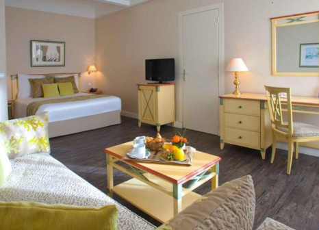 Hotel Le Grand Pavois in Côte d'Azur - Bild von 1-2-FLY