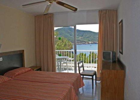 Hotelzimmer mit Tennis im Hotel DH Club Vista Bahía