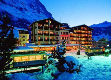 Hotel Derby in Berner Oberland - Bild von 1-2-FLY