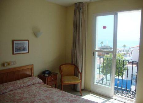 Hotelzimmer mit Pool im Hotel Cabello