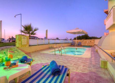 Hotel Esperia Beach Apart & Suites in Kreta - Bild von 1-2-FLY