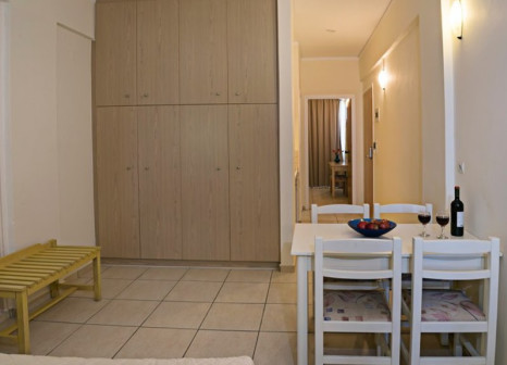 Hotelzimmer im Esperia Beach Apart & Suites günstig bei weg.de