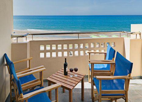 Hotelzimmer mit Reiten im Esperia Beach Apart & Suites