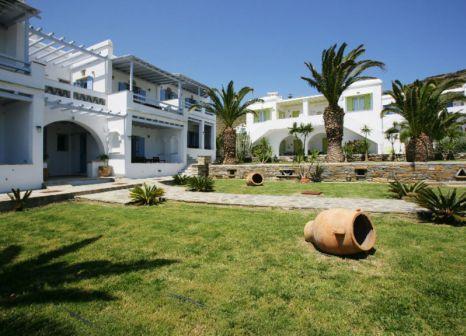 Hotel Porto Raphael in Tinos - Bild von 1-2-FLY