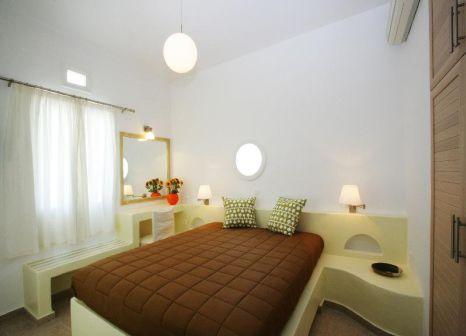 Hotelzimmer mit Sandstrand im Porto Raphael