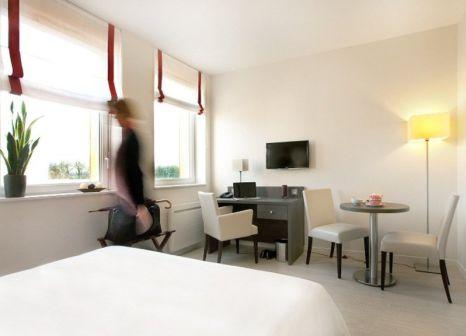 Hotelzimmer mit Klimaanlage im Residhome Reims Centre