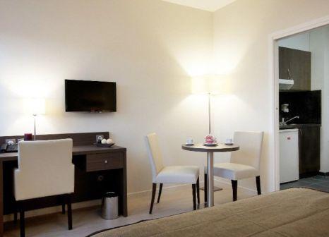 Hotel Residhome Reims Centre in Champagne-Ardenne - Bild von 1-2-FLY