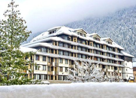 Hotel Residenz Le Chamois Blanc 0 Bewertungen - Bild von 1-2-FLY