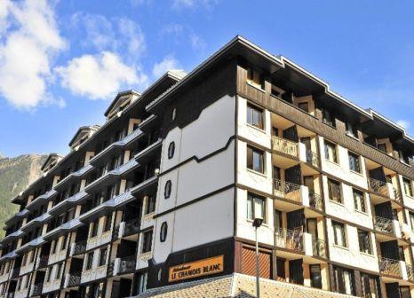 Hotel Residenz Le Chamois Blanc günstig bei weg.de buchen - Bild von 1-2-FLY
