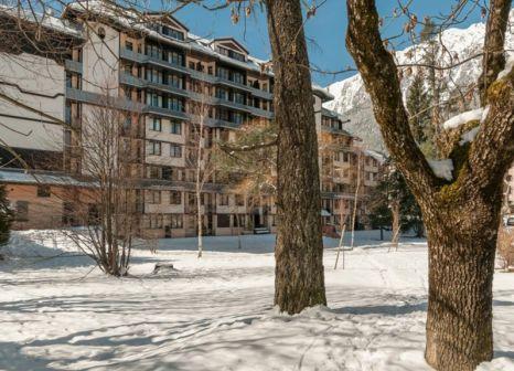 Hotel Residenz Le Chamois Blanc in Französische Alpen - Bild von 1-2-FLY