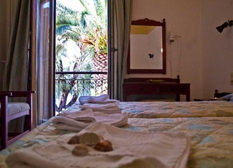 Hotelzimmer mit Direkte Strandlage im Molyvos I Hotel