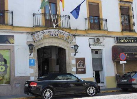 Hotel La Fonda in Andalusien - Bild von 1-2-FLY