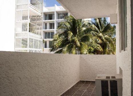 Hotelzimmer mit Internetzugang im Las Gaviotas Hotel & Suites