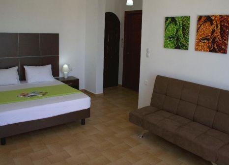Hotelzimmer mit Restaurant im Porto Belissario