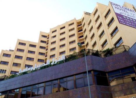 Diplomat Hotel günstig bei weg.de buchen - Bild von 1-2-FLY