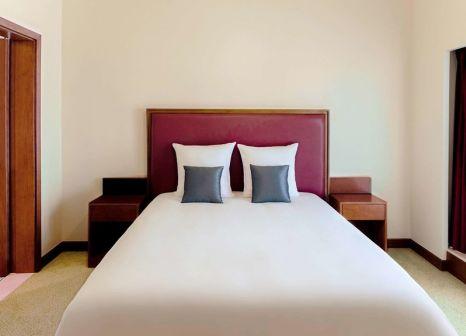 Hotelzimmer mit Spielplatz im Aparthotel Adagio Fujairah