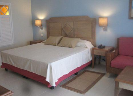 Hotelzimmer mit Tennis im Memories Flamenco Beach Resort