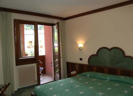 Hotel Quadrifoglio in Trentino-Südtirol - Bild von 1-2-FLY