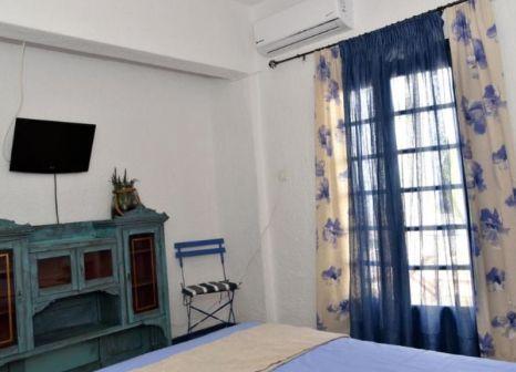 Hotelzimmer mit Wassersport im Alexandros
