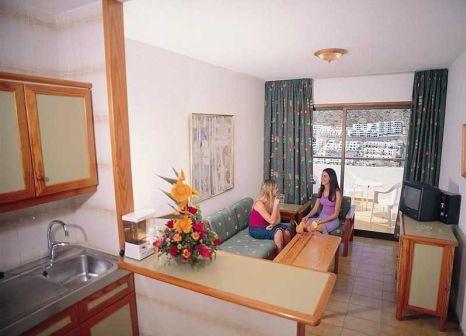 Hotelzimmer mit Spa im Apartamentos Carlota