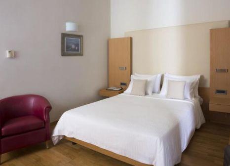Hotelzimmer mit Tischtennis im Elite City Resort