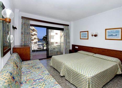 Hotelzimmer mit Tennis im Sur