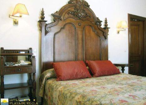 Hotelzimmer mit Golf im Playa de Regla